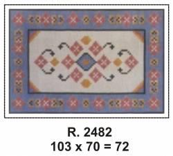 Tela R. 2482