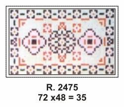 Tela R. 2475