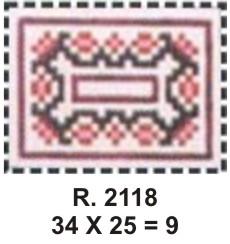 Tela R. 2118