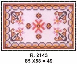 Tela R. 2143