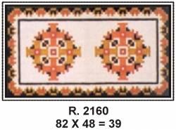 Tela R. 2160