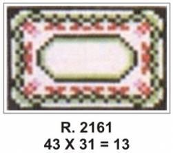 Tela R. 2161