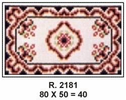 Tela R. 2181