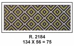 Tela R. 2184