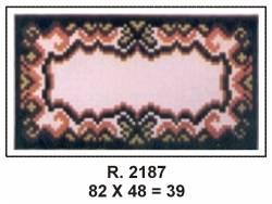 Tela R. 2187