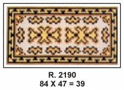 Tela R. 2190