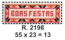 Tela R. 2198