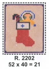 Tela R. 2202