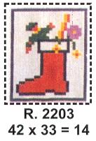 Tela R. 2203