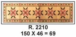 Tela R. 2210
