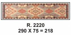 Tela R. 2220