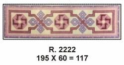 Tela R. 2222