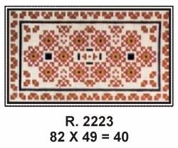 Tela R. 2223