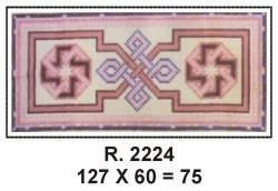 Tela R. 2224