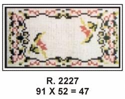Tela R. 2227