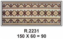 Tela R. 2231