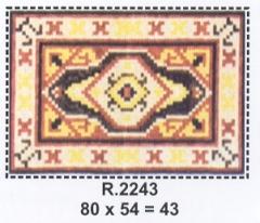 Tela R. 2243
