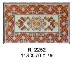 Tela R. 2252