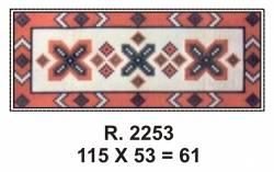 Tela R. 2253