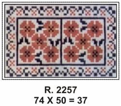 Tela R. 2257