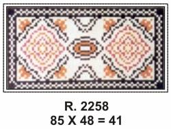 Tela R. 2258