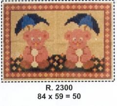 Tela R. 2300