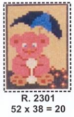 Tela R. 2301