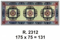 Tela R. 2312