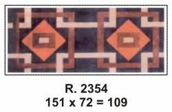 Tela R. 2354