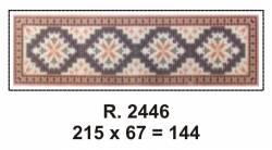 Tela R. 2446