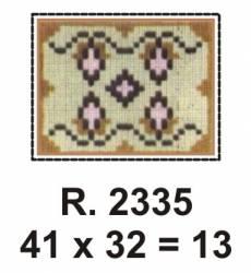 Tela R. 2335