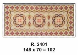 Tela R. 2401