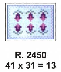 Tela R. 2450