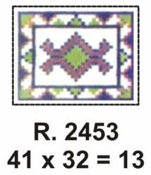 Tela R. 2453