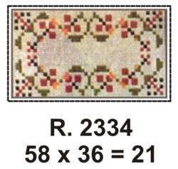 Tela R. 2334