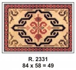 Tela R. 2331