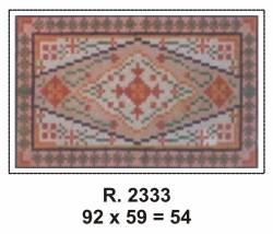 Tela R. 2333