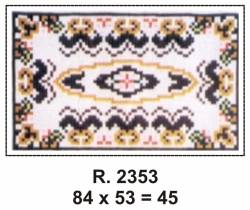 Tela R. 2353