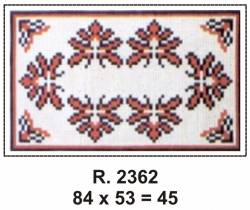 Tela R. 2362