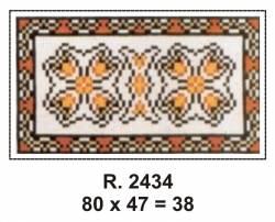 Tela R. 2434