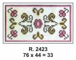 Tela R. 2423