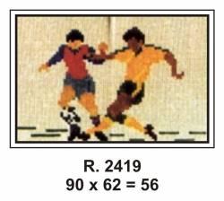 Tela R. 2419