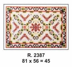 Tela R. 2387