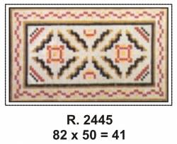 Tela R. 2445