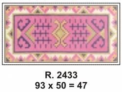 Tela R. 2433