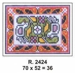 Tela R. 2424