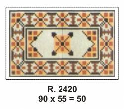 Tela R. 2420