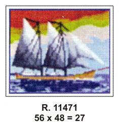 Tela R. 11471