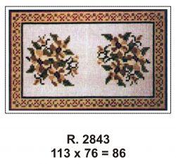 Tela R. 2843