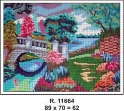 Tela R. 11664